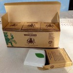 WANCHAKO - PURIFIER,ANTISEPTIC PALO SANTO/7 ANDEAN HERBS INCENSE   HOLY WOOD , PACK X 12 BOXES