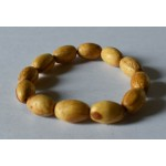 PRETTY PERUVIAN BRACELET HANDMADE HOLY WOOD,CLASSIC MODEL