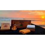 WANCHAKO - ANTISEPTIC and PURIFIER  INCENSE  HANDMADE PALO SANTO WOOD ,PACK X 12 BOXES